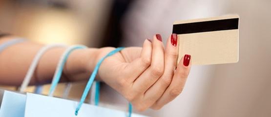 Die Palm-Kundenkarte